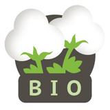 Hängesessel aus Bio Baumwolle