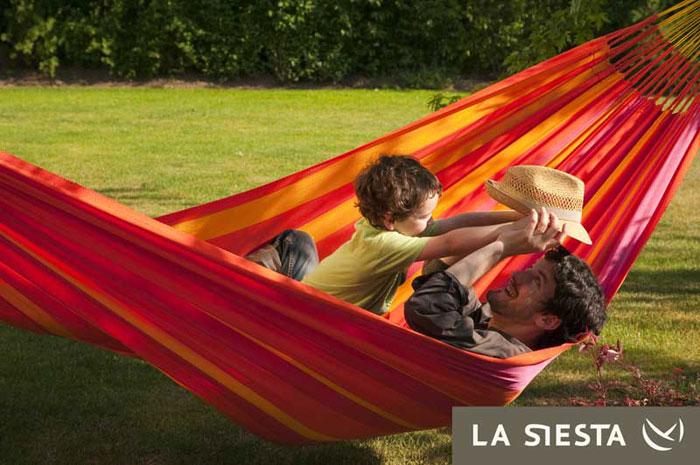 maya netz hängematte elastisch Mexicana la siesta hersteller