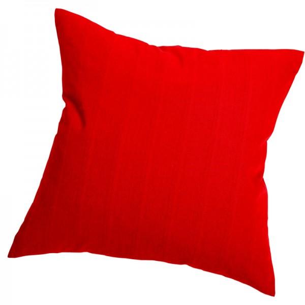 Kissen-Rot