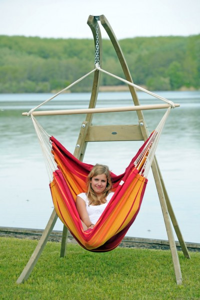 Medium image of hammock chair stand atlas