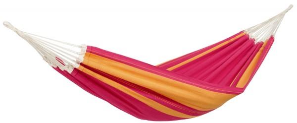 Single Hammock Santana pink