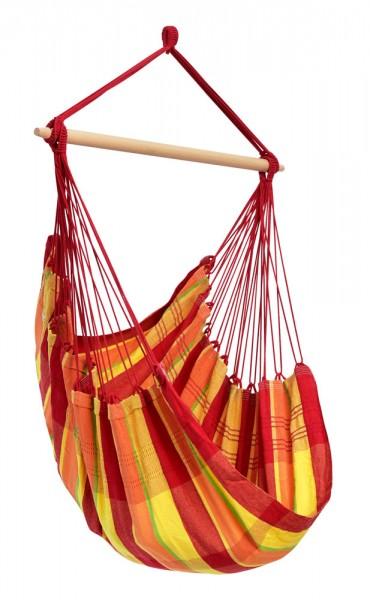amazonas h ngesessel h ngesitz brasil papaya abhaengen. Black Bedroom Furniture Sets. Home Design Ideas
