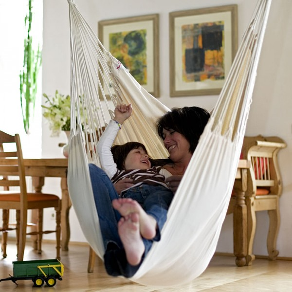 Hammock Chair Cad-nature