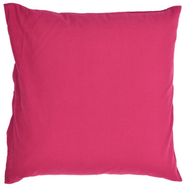 Organic Cushion Purple