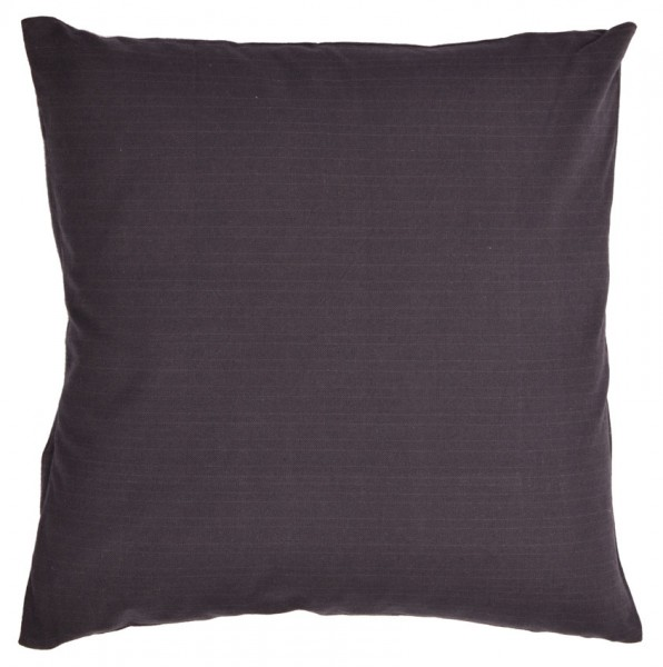 Organic Cushion Anthracite