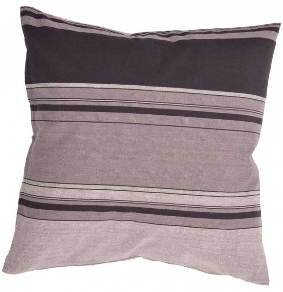 Organic Cushion Rocha Striped