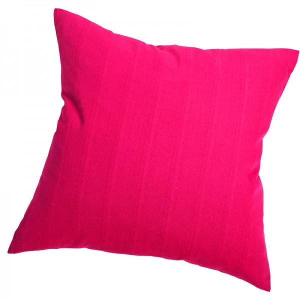 Kissen-Pink
