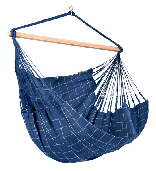 Hammock Chair Lounger Domingo Marine