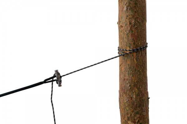 Amazonas Microrope Hängematten Aufhängung