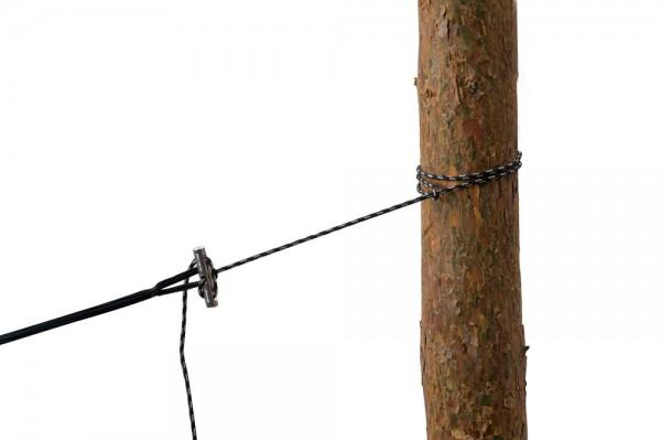 Microrope Hammock Suspension Set