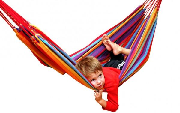 Kinder Hängematte Kid Picapau