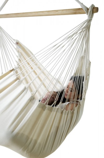 Hammock Chair Cad XL-Nature