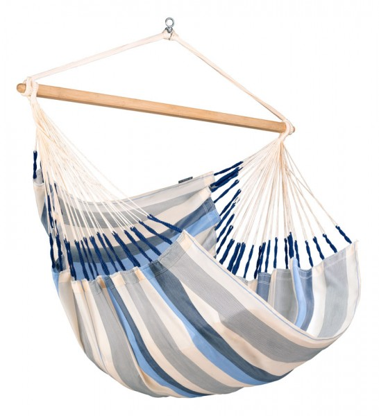 Hammock Chair Lounger Domingo Sea Salt
