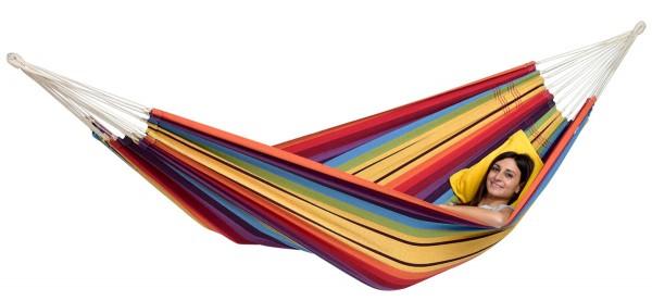 Hängematte Barbados rainbow
