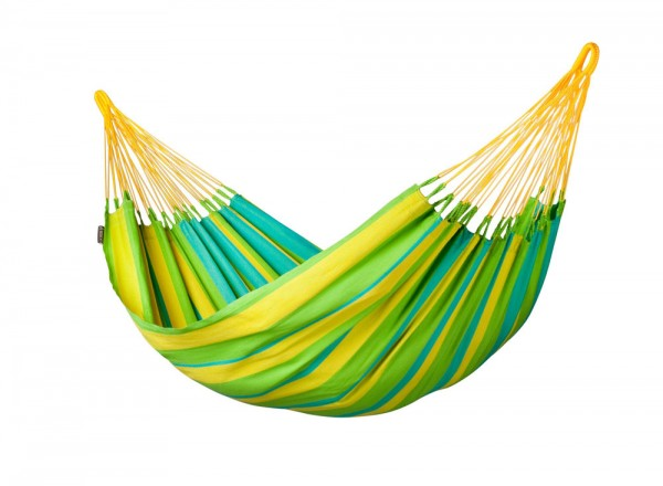 Single Hammock Sonisa lime
