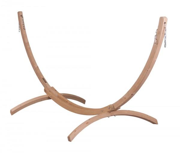 Doppel Hängematten-Gestell Canoa