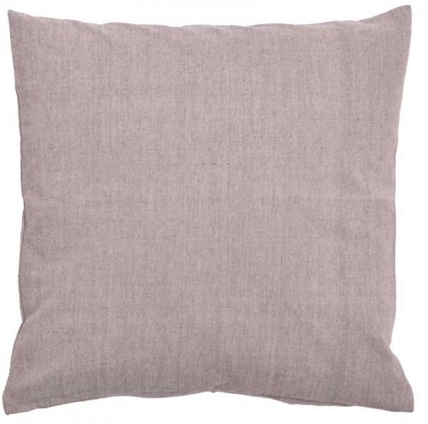 Organic Cushion Light Grey