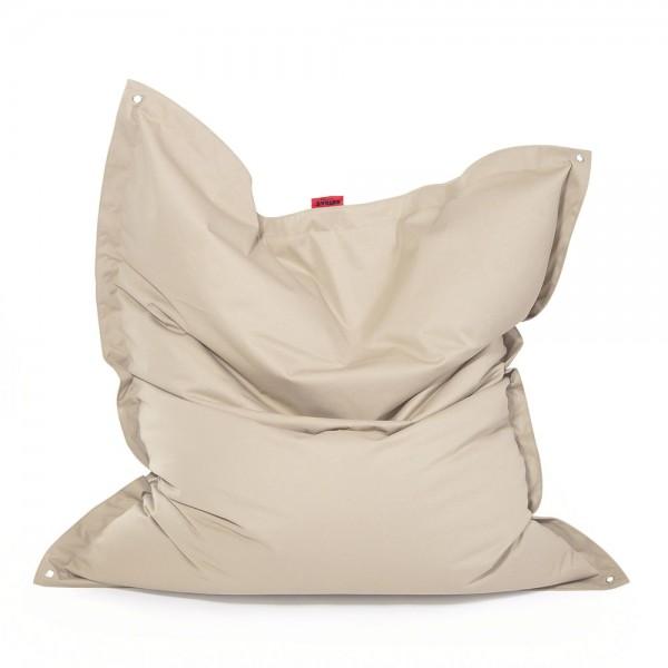 Outbag Sitzsack Meadow Plus beige