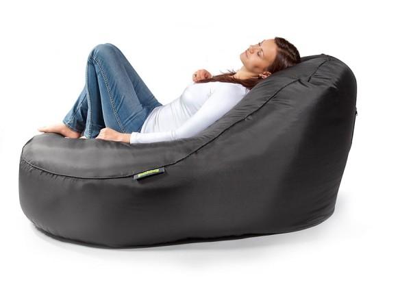 pushbag indoor sitzsack seat xl abhaengen. Black Bedroom Furniture Sets. Home Design Ideas