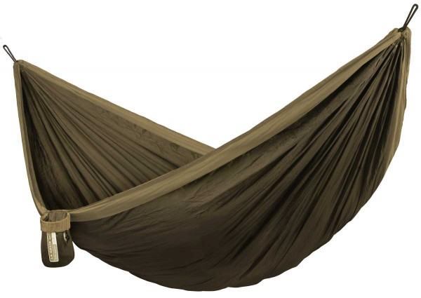 Single Travel Hammock Colibri Canyon with Suspension