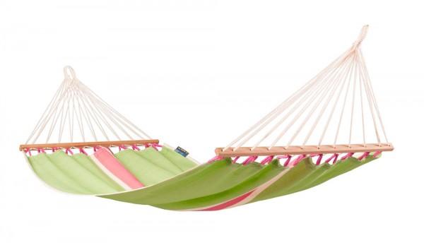 Single-Stabhängematte FRUTA kiwi wetterfest