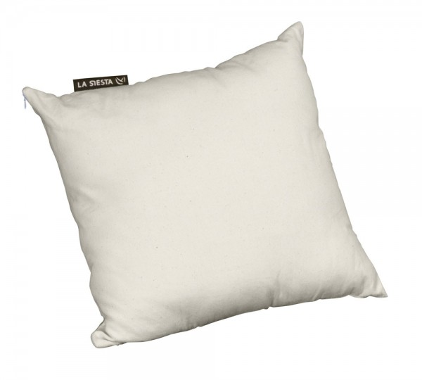 Cushion Modesta Latte square