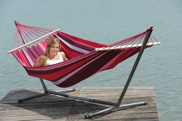 SummerSet Hammock and Frame