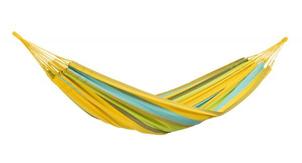 Double Hammock Colombiana Limona