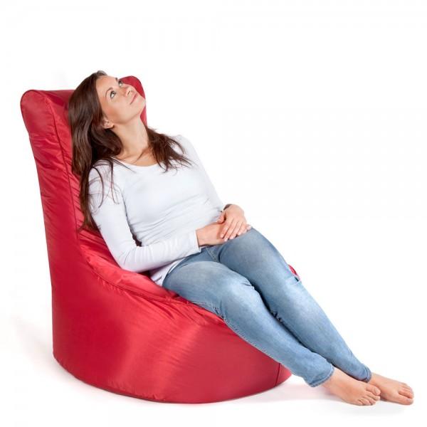 Pushbag Sitzsack Seat