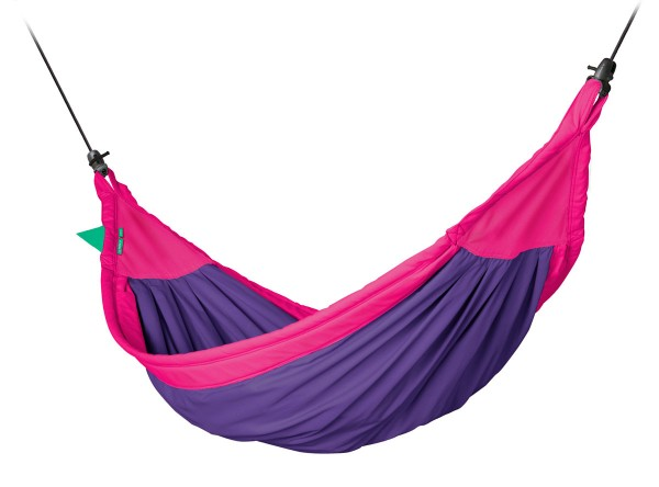 Organic Cotton Kids Hammock Moki Lilly