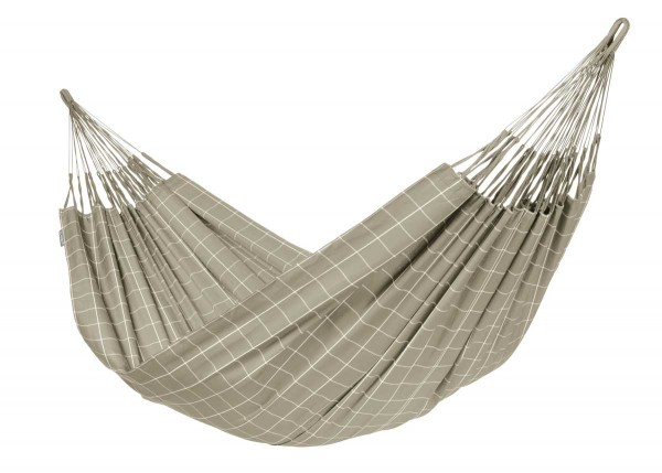 Outdoor Family Hammock Brisa Almond weatherproof